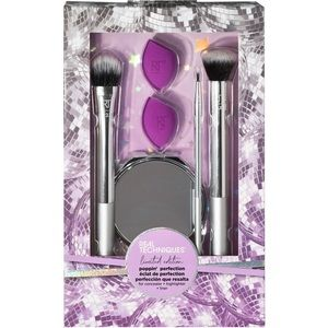 Real Techniques Poppin Perfection 5 Piece Gift Set